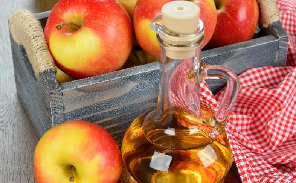apple cider vinegar thyroid