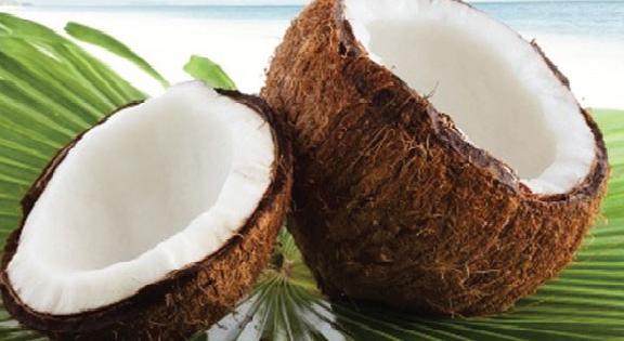 coconut oil for thyroid health